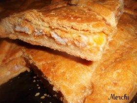 Empanada de zorza y queso