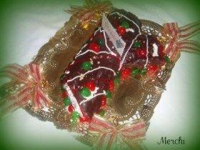 Recetas caseras : Tronco de navidad