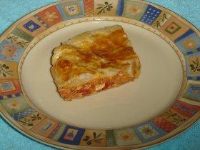Recetas caseras : Empanada de bonito