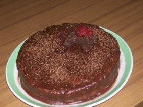 Recetas caseras : Torta para mi papa