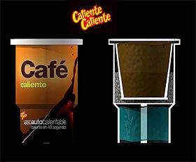 Amigos Auto Sales >> Café autocalentable de Caliente Caliente
