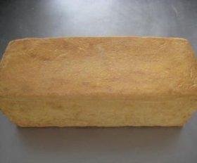 Pan de sandwich casero