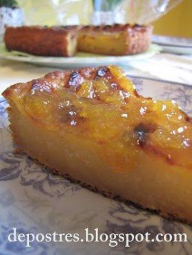 Recetas caseras : Pastel de manzana