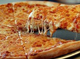 Pizza Uruguaya