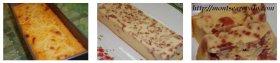 Recetas caseras : Pudin de pan de molde