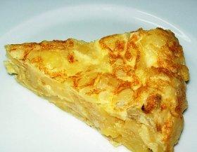 Patatas fáciles para guarnición o tortilla