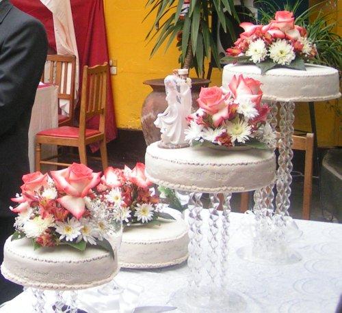 Torta de matrimonio bet