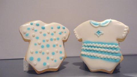 Recetas caseras : Galletas de mantequilla decoradas