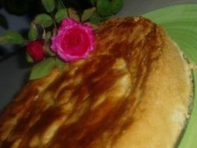 Gâteau Basqué