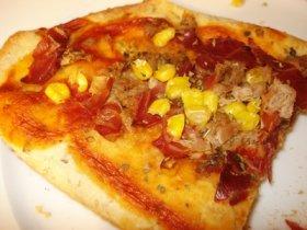 Pizza Fácil En Casa
