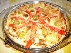 Pizza Falsa