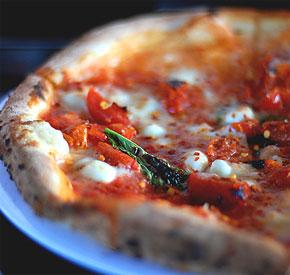 Pizza Napolitana Marguerita