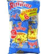 Rufinos Crecs