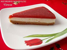 Recetas caseras : Tarta de yogur