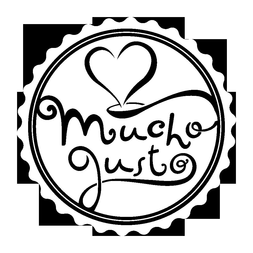 Logotipo de Muchogusto