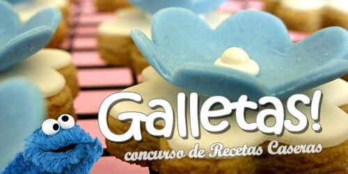 Concurso de Galletas