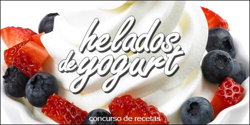 Concurso de Helados de Yogurt