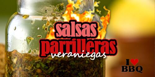 Concurso de Salsas Parrilleras
